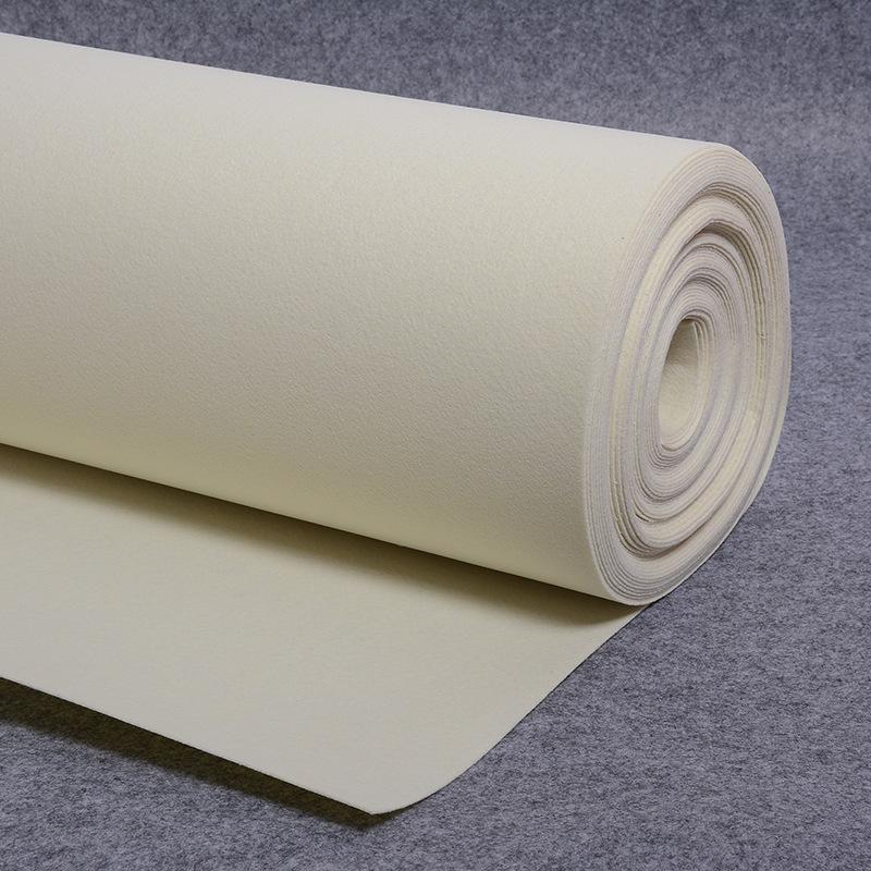 3mm colored felt, felt cloth, non-woven fabric
