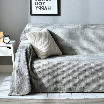 Vỏ bọc Sofa Chống mèo xước giường sofa đầy đủ bìa khăn khăn vải phổ quát đơn phổ quát tất cả bao gồm