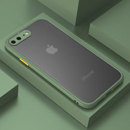 Ốp lưng Iphone 6 Apple se Apple 8plus vỏ điện thoại di động iphone7plus vỏ bảo vệ 6splus trọn bộ chố