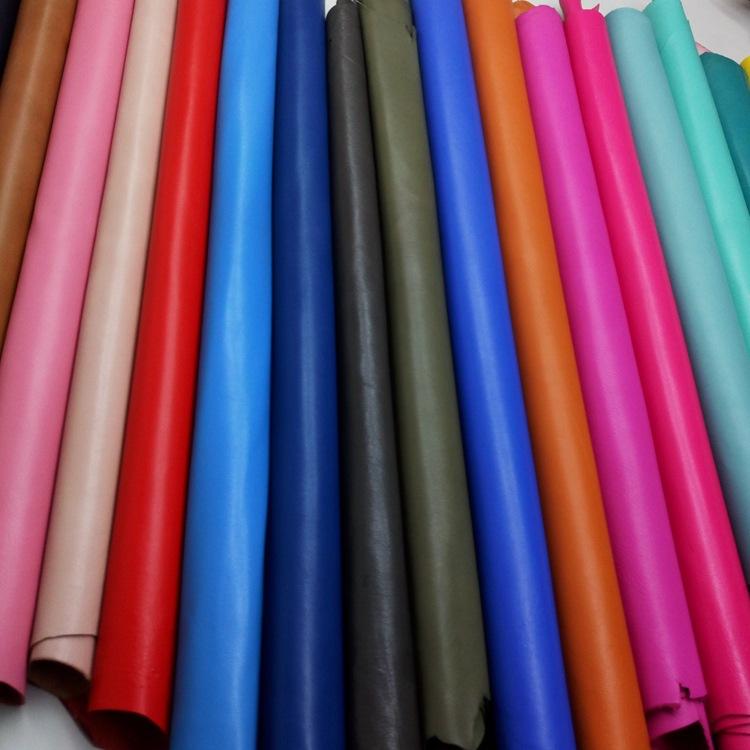 YIFAN Sheepskin, goatskin, goatskin, head layer, leather, sheepskin, shoe, leather, goatskin, gloves