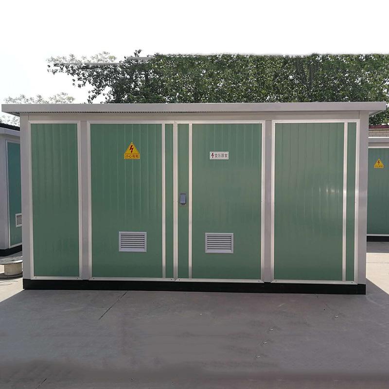 Bộ sửa hộp đầu đề Yb chế tạo trước 630kha Bộ biến hình hộp tại châu Âu 1600KKA