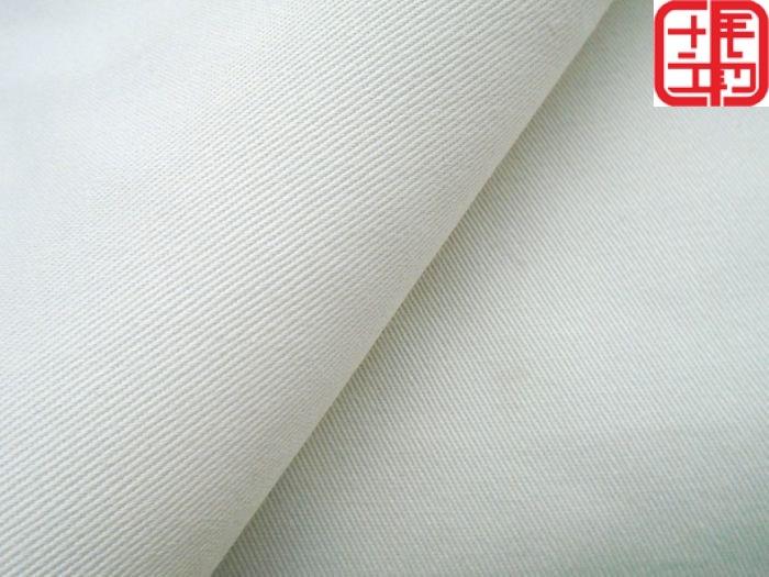 YUYU 370g white grey cloth bottom cloth thick thin canvas chemical fiber cloth polyester fabric poly