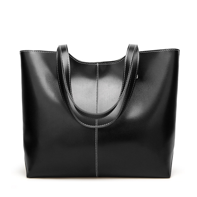 Spring 2020 new European and American style bag fashion tote bag women's handbag