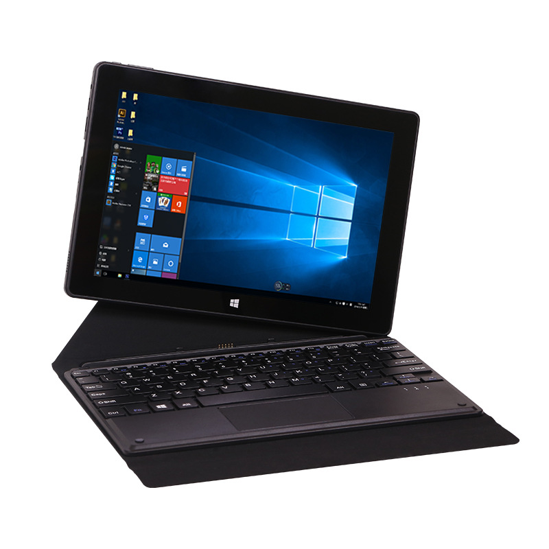 10 inch win10 system tablet computer metal ultra thin support HDMI HD output