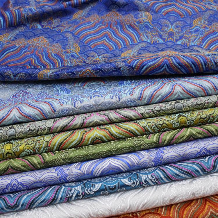 SHENGJIAYI Cheongsam, Tang suit, baby clothes, children's clothing, silk fabric, handmade cushion,