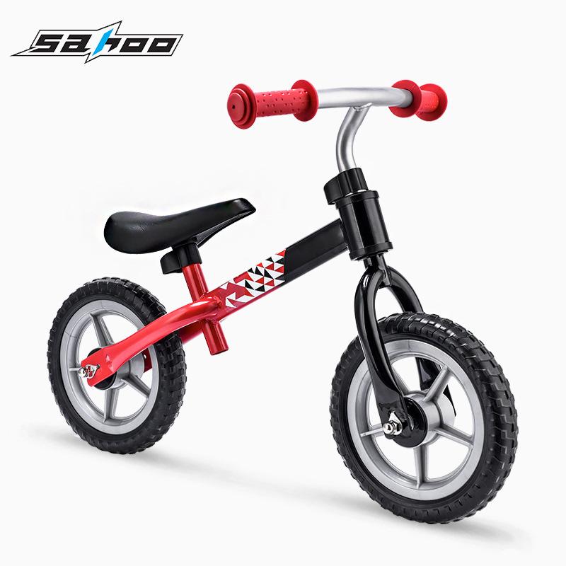 Xe cân bằng hai bánh trẻ em không có bàn đạp