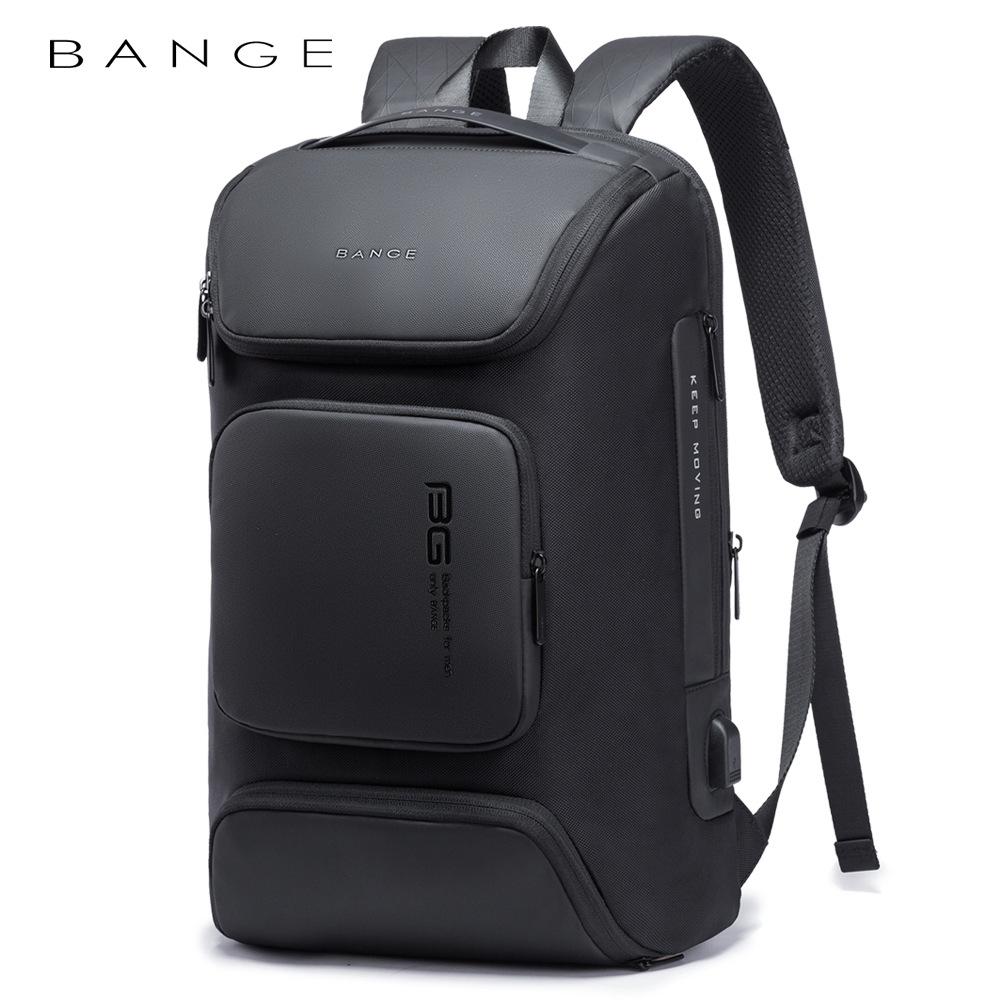 Túi ba lô đeo vai đựng máy tính không thấm nước dành cho nam