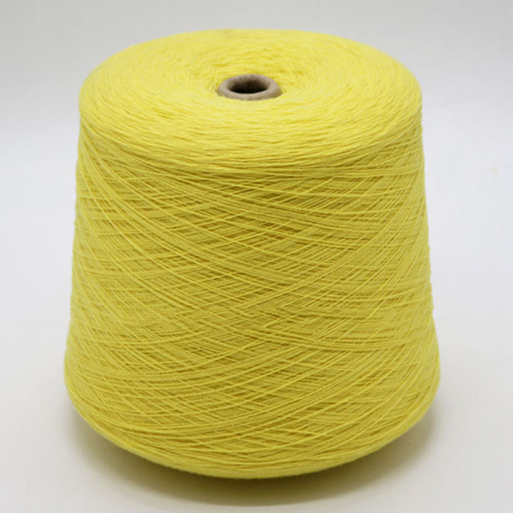 QINGXIN Factory direct cashmere yarn cashmere yarn pure cashmere wool yarn knot knitted fabric woven