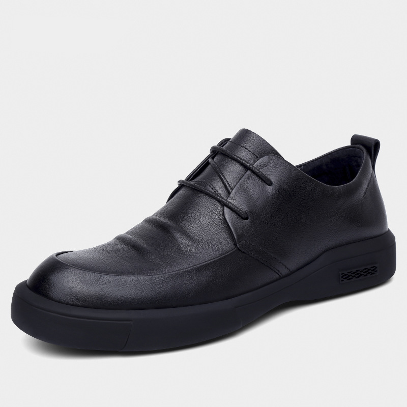 New business casual shoes for men in autumn 2020