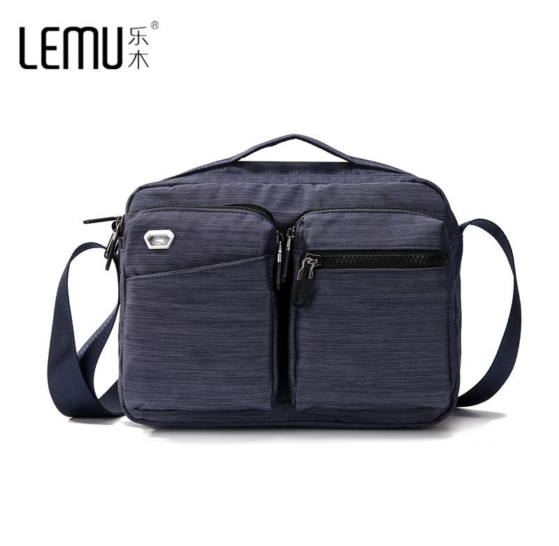 Túi xách công sở dành cho nam giới vải Oxford chống thấm nước