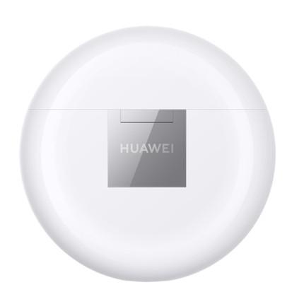 Tai nghe Tai nghe Bluetooth không dây Huawei Huawei FreeBuds3 sạc nhanh không dây