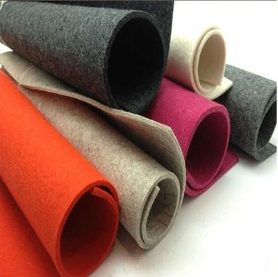HUAREN thảm lông Nỉ Trung Quốc có thể được tùy chỉnh và phát triển nỉ, nỉ màu sợi hóa học, vải nỉ đệ