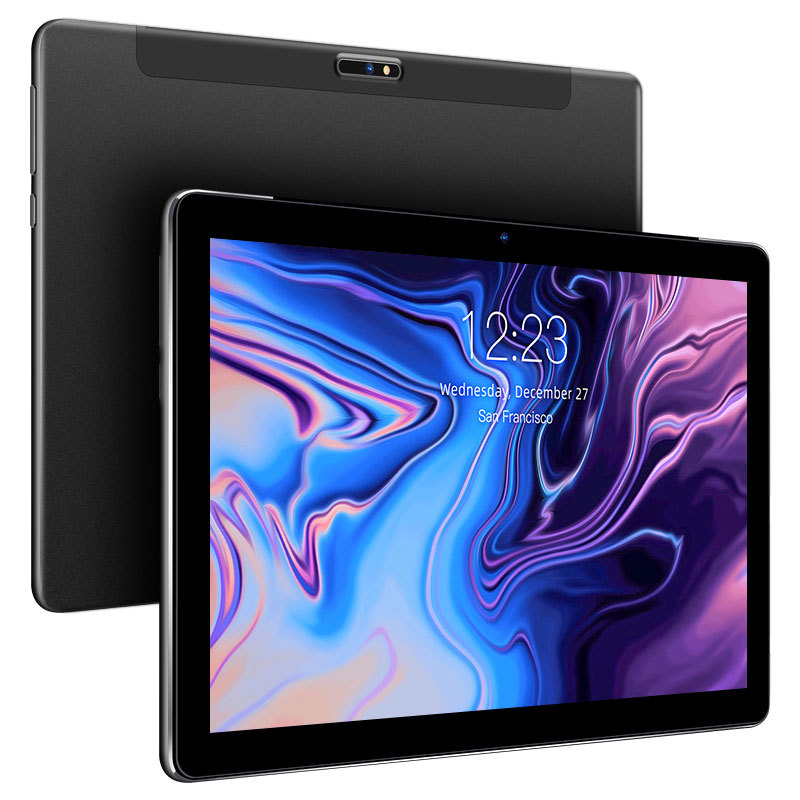 MOOCIS The new 12-inch tablet PC, ten-core large screen, 4G full Netcom Android 9.0