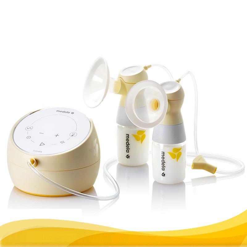 MEIDELE Meile Sonata Zhiyun Shuyue electric intelligent double side breast pump