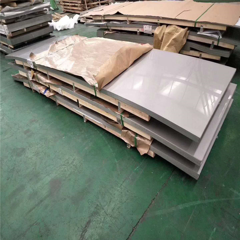 304 stainless steel cold rolled sheet 4mm 5mm 6mm thick 2B cold rolled stainless steel sheet
