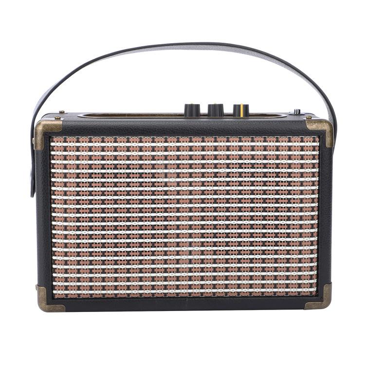 Loa Bluetooth di động âm lượng cao âm thanh hay