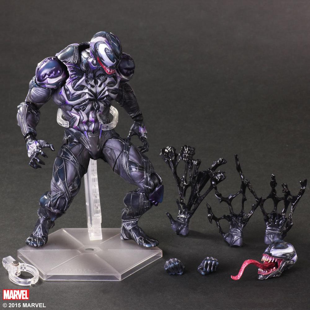 Kaka anime manwei PA modified venom