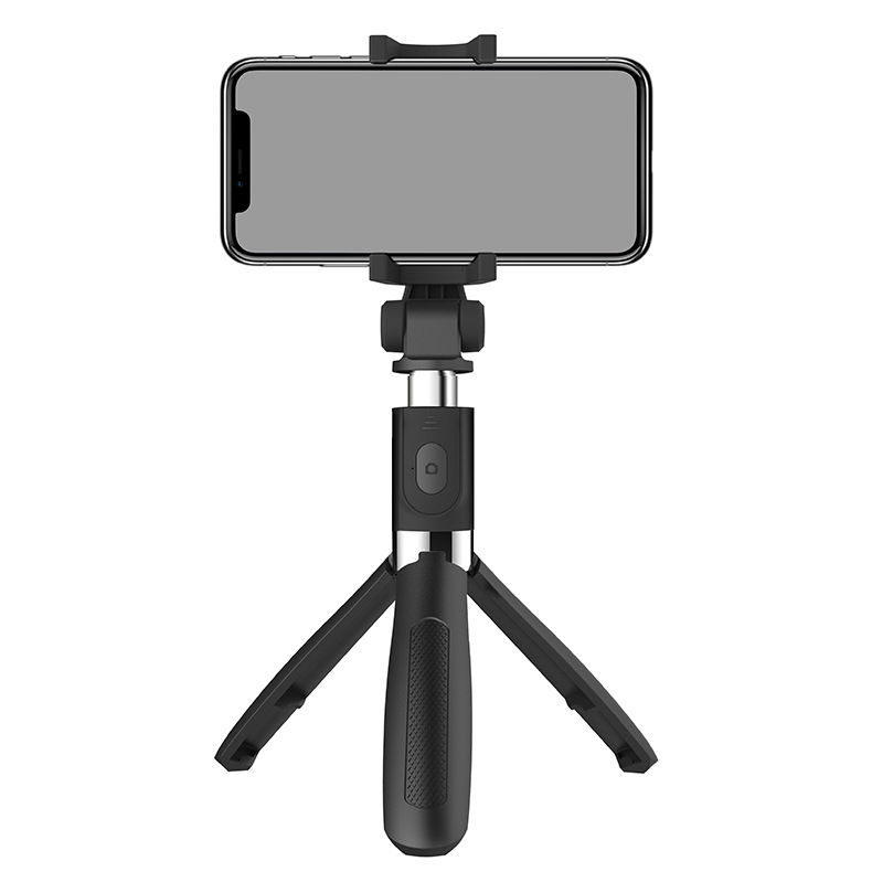 L01 self timer bar Bluetooth mini mobile phone tripod multi function integrated 360 degree customize