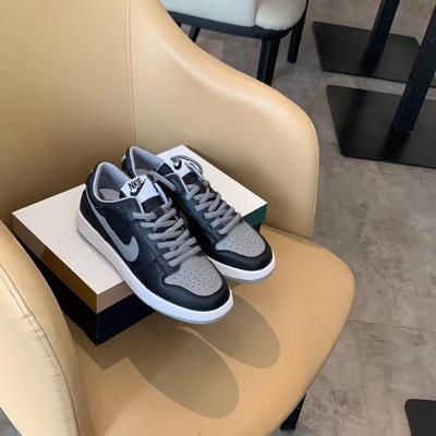 Giày thể thao màu xám SB bóng dành cho nam và nữ