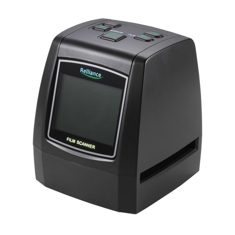 Film scanner 135mm film scanner HD 14 million pixel film scanner