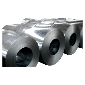 Cold rolled strip Q345B Shan steel