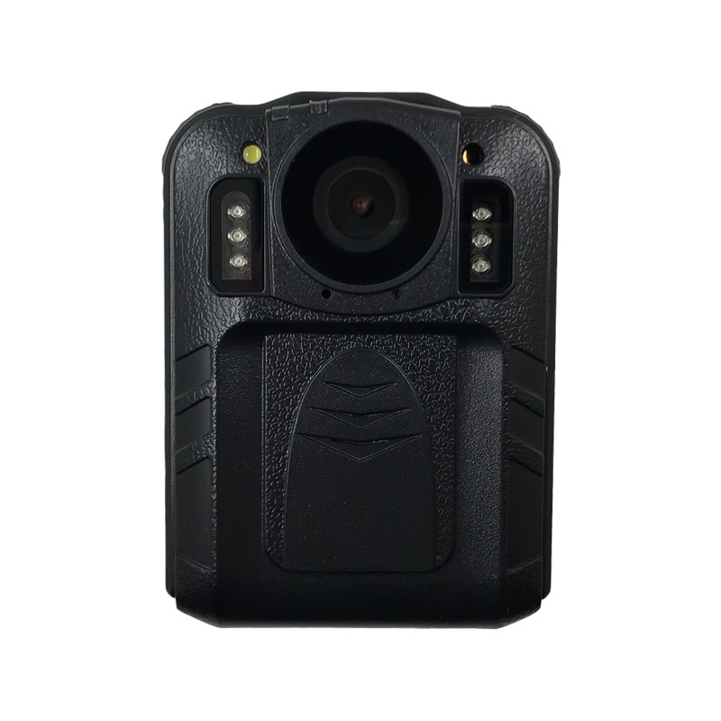 Police enforcement HD handheld M1 recorder monitoring recorder night vision red and blue field recor