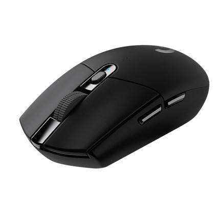 Chuột vi tính  Cửa hàng hàng đầu chính thức Logitech g304 e-sports office game chuột không dây g304
