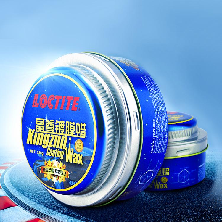 Henkel Hangao solid car wax coating wax scratch wax repair decontamination car wax surface beauty ma