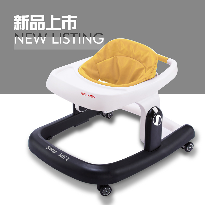 Shuwei baby walkers for boys and girls