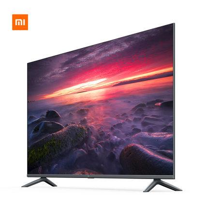 Tivi LCD Mi TV 55-inch E55X toàn màn hình phẳng thông minh màn hình phẳng LCD 4k rõ ràng TV LCD cờ c