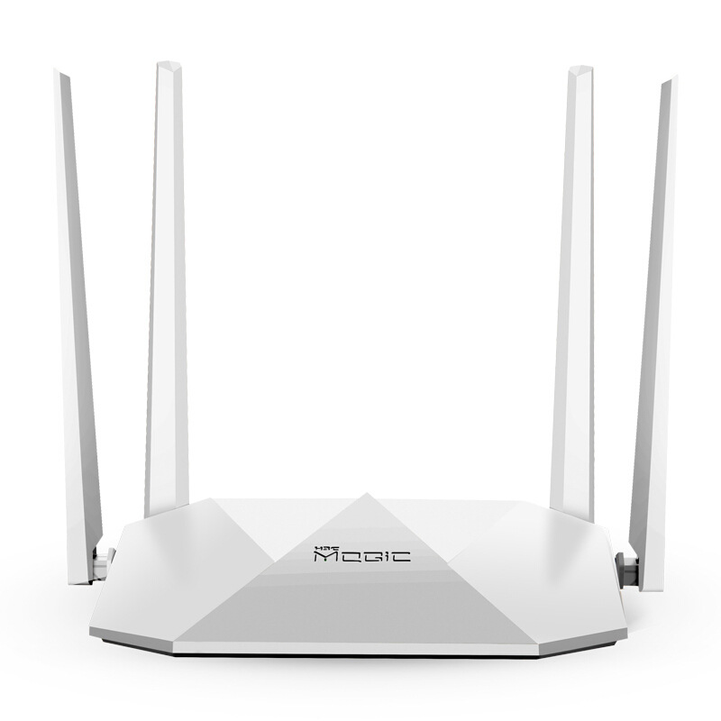 H3C Huasan H3C Magic R100 wireless router wifi stable through the wall king home fiber broadband hig