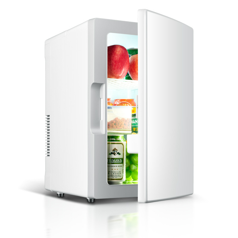 ANMU Mini car refrigerator for students' dormitory