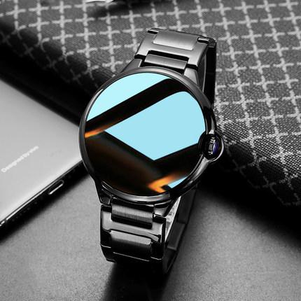 HUAWEI Đồng hồ thông minh  Đồng hồ thông minh đa năng HUAWEI nam nữ thể thao phù hợp vòng đeo tay đi