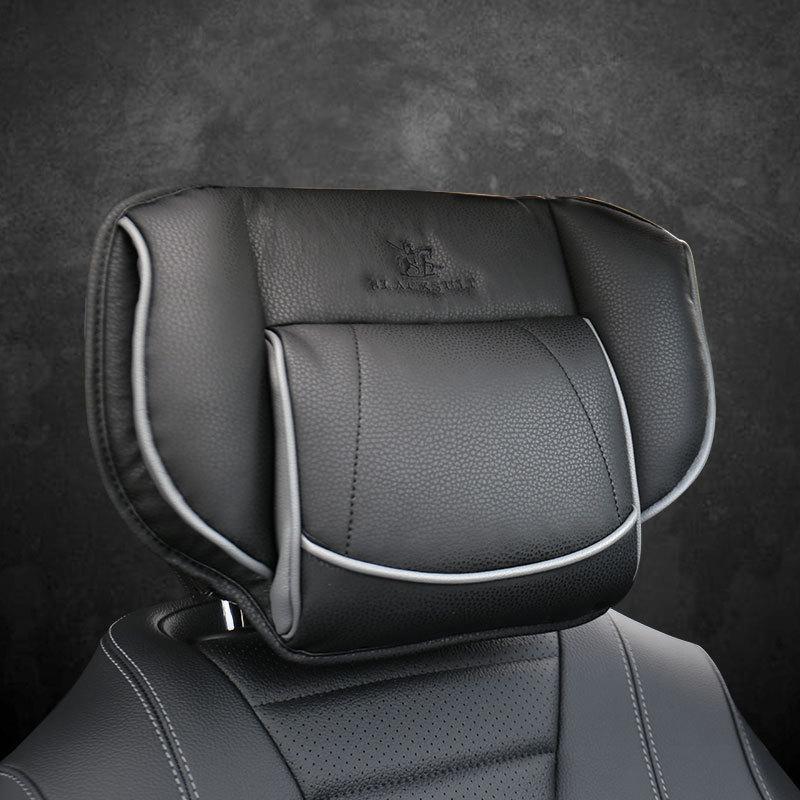 Gối bảo vệ Tựa đầu ô tô có thể điều chỉnh góc độ S-class