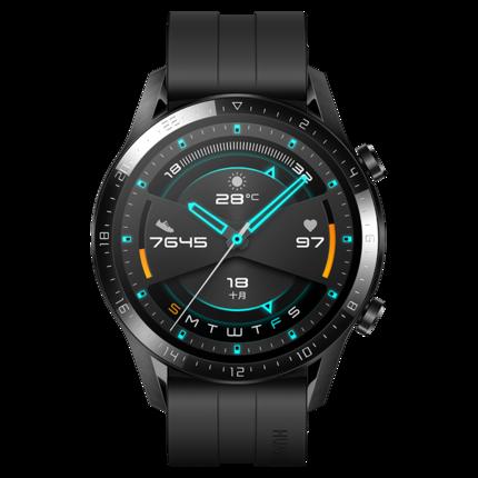 Đồng hồ thông minh  Mua phù hợp] ĐỒNG HỒ HUAWEI GT 2 thời lượng pin mạnh vòng đeo tay đồng hồ thông