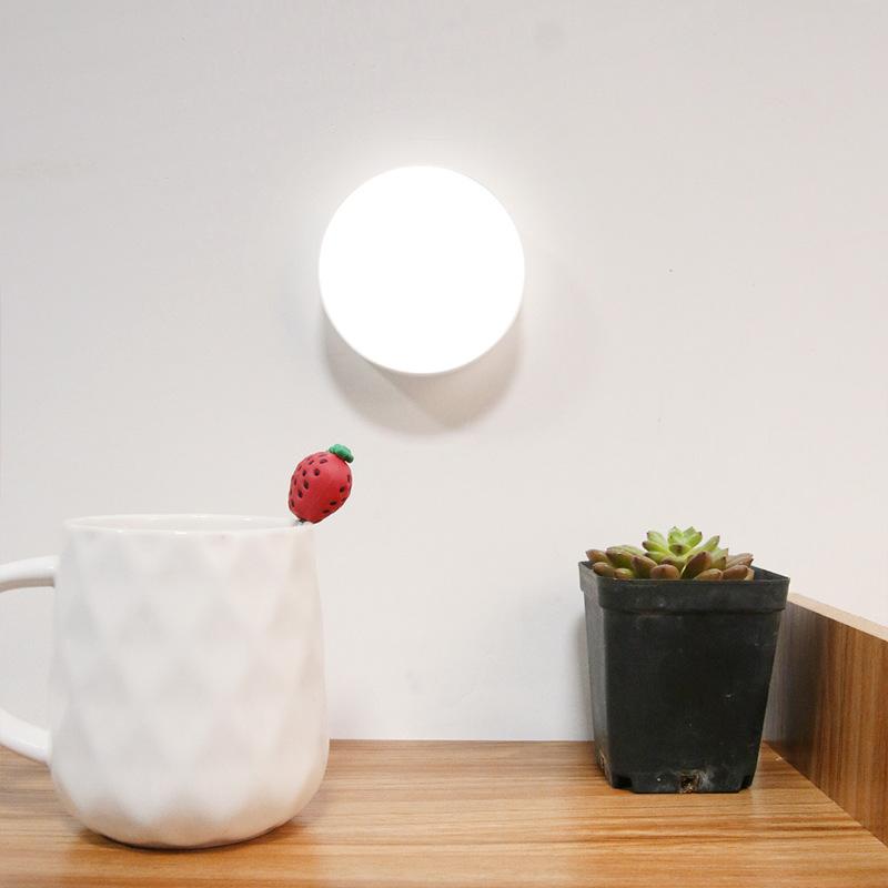 Đèn Led cảm ứng Cơ thể con người cảm ứng ánh sáng thông minh