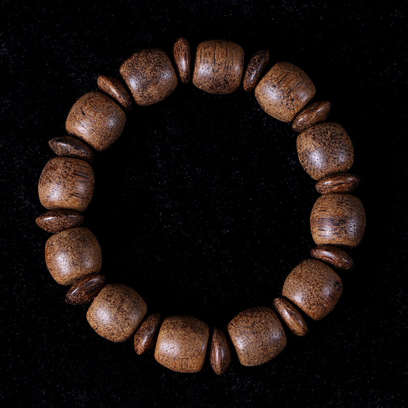 108 Buddhist Beads Bracelet in chenshui