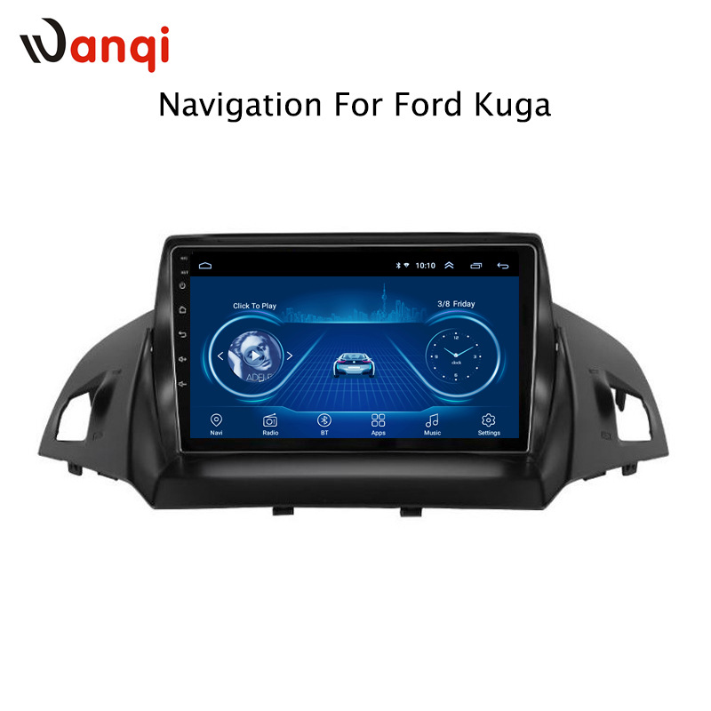 WANQI Applicable to 2013-2016 Ford pterygrove vehicle GPS navigation
