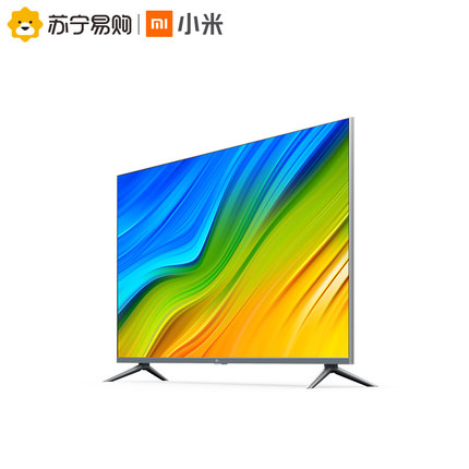 Xiaomi Tivi LCD Full Screen TV Pro 43 inch E43S 4K Ultra HD WiFi Smart Voice TV LCD