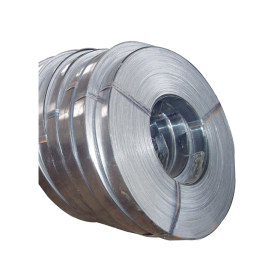 ZHUYUAN Q235B Zhuyuan galvanized steel strip