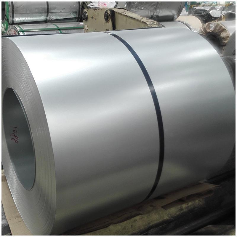 Wholesale 80g 120g 180g 275g flowerless galvanized sheet 0.4 ~ 3.0mm galvanized sheet