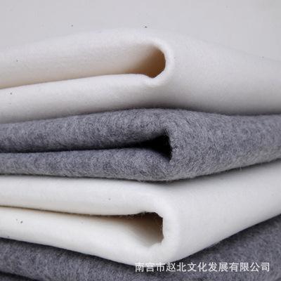 thảm lông Zhaobei viền nỉ bức tranh dày mới và tấm nỉ thư pháp bốn báu vật của tấm thư pháp cho phòn