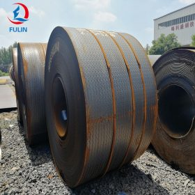 Ordinary hot rolled coil Q235B Tiantie