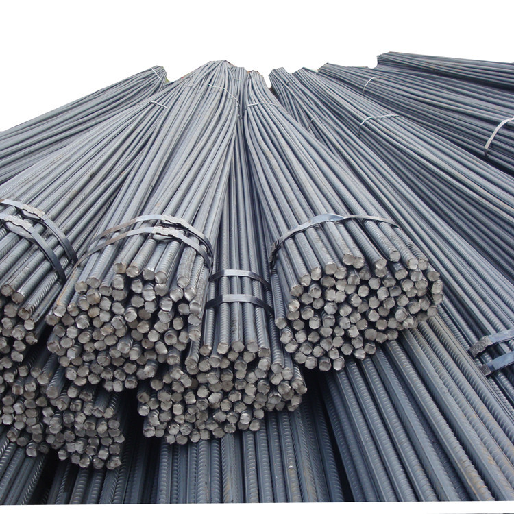 Hrb400e anti-seismic grade III quality assurance issued by steel works