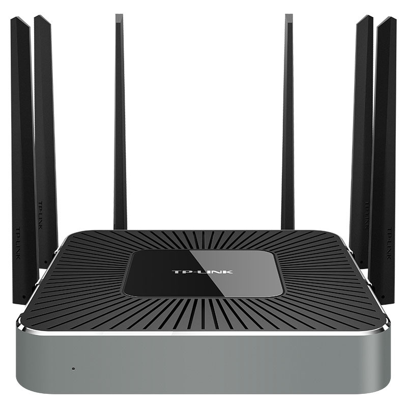 TP-LINK Full Gigabit wireless router TP-LINK enterprise business router multi Gigabit full series op