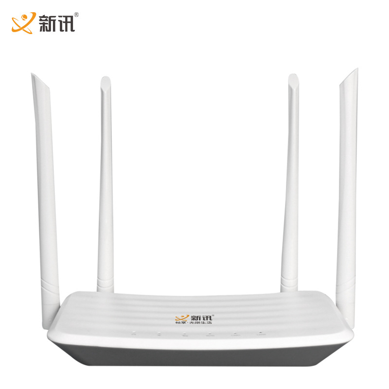 Xinxun 4G wireless router full Netcom home office travel indoor and outdoor card cloud card pool CPE