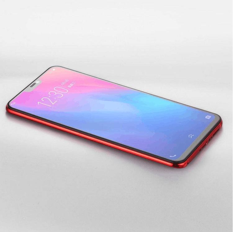 MUTE smart phone