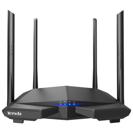Modom  Wifi  [Giao hàng trong 24h] Bộ định tuyến không dây Gigabit băng tần kép Tenda, lớp mạng xuyê