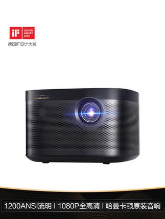 XGIMI  Cinema gia đình  [11,1 Hand Price 3399] XGIMI Z8X máy chiếu gia đình điện thoại di động chiếu