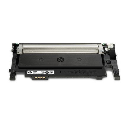 HP Hộp mực than   Hộp mực 118A chính hãng HP phù hợp với hộp mực máy in 150a MFP 178nw 179fnw Hộp mự